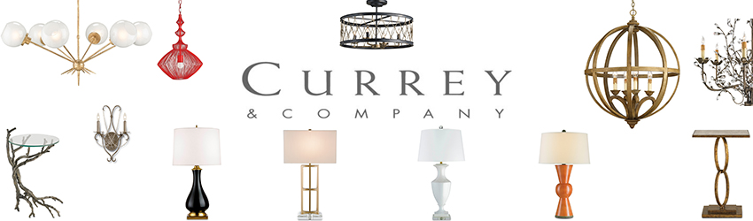 Currey and Company