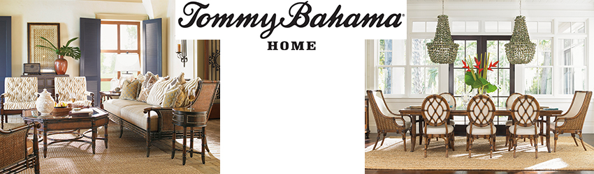 Tommy Bahama Home